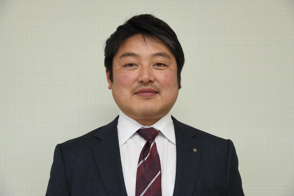 代表 橋本勝司